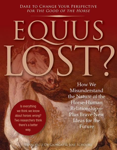 Cover Equus Lost